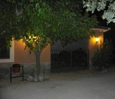 Yeste. Casas Rurales