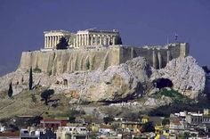 Athens – top 5 attractions