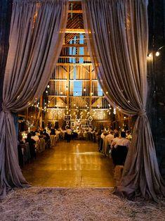 Vera Wang Unveiled: Real Wedding Fridays