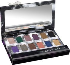 Urban Decay Shadow Box At Ulta Exclusively