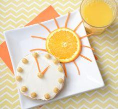 Daylight Savings Breakfast