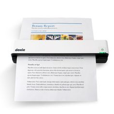 Doxie Go Rechargeable Scanner