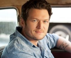 10 Things You May Not Know About Blake Shelton - Country Music.Answers.com