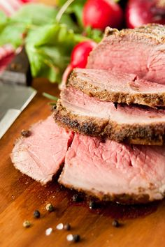 Foolproof Rib Roast Recipe - Only 4 Ingredients #maincourse #recipes #healthy #dinner #recipe