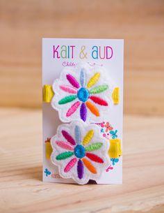 Girl Scout Daisy $5 Set  Kait & Aud