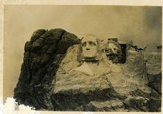 Rushmore. 1935