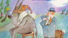 Canción: El burro enfermo (Rosa León) - YouTube