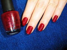 Perfect At Home Manicure Tutorial