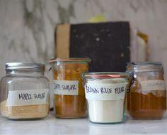 10 Homemade Beauty Remedies with Sonya Dakar