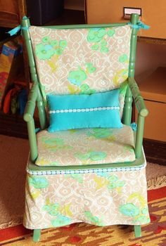 rocking chairs, girl bedrooms, rock chair