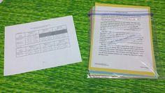 Fluency Practice with Dibels