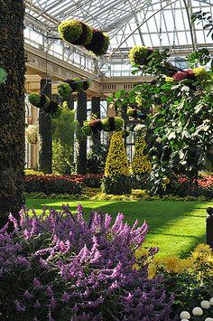 Longwood Gardens (PA)