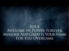 Overcome-New Life Worship w/lyrics