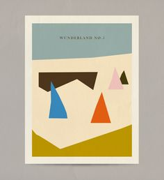 Wunderland on Behanc