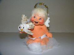 Annalee Mobilitee Doll Wings of Hope $7.99