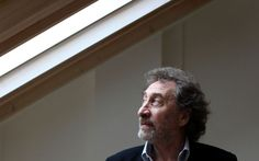 Howard Jacobson's jet-black satire