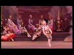 Dance of the Reed Pipes - The Nutcracker - Tchaikovsky