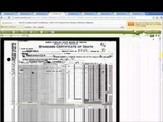 Ancestry.com LIVE: One Question with the Barefoot Genealogist    #ancestry #genealogy #familytree