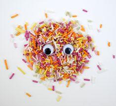 Eye-bombing (the new yarn-bombing)!   Mini-eco
