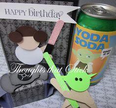 Time for some Yoda Soda! MouseTalesTravel.com