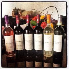 Stella Rosa wines are so yummy
