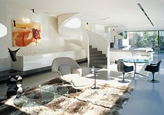 interior by HASSEL