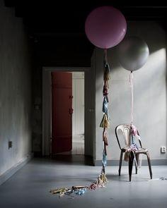 interior, vans, van der, jeroen van, summer parti, balloon, parti idea
