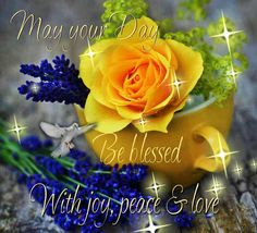"""God Bless you and your loved ones. †♥† """"Blessed be the God and Father of our Lord Jesus Christ, which according to his abundant mercy hath begotten us again unto a lively hope by the resurrection of Jesus Christ from the dead,"""" 1 Peter 1:3"""