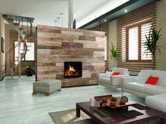 Ceramic Wood - The Top 10 Eco-Friendly Flooring Ideas on HGTV
