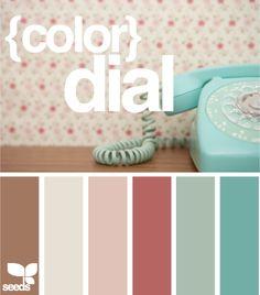 colour, color mix, color palett, color combo, colors, color dial, color idea, color pallet, bedroom color