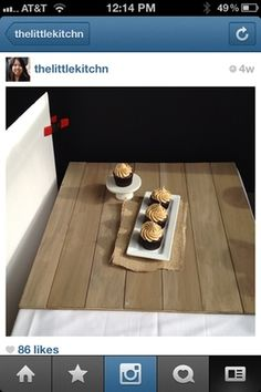 5 things I love about instagram via @Julie | The Little Kitchen