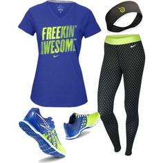 who doesn't love coordinating #workoutclothes #fitnessattire #runningclothes