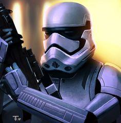 Ep. 7 Stormtrooper