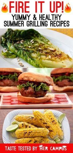 summer grill, grilling recipes, healthy summer, salad recipes, olive oils