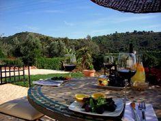 Casa Grande Vale, a bed & breakfast in Portugal in Silves - Bed and Breakfast Europe, www.bedandbreakfast.eu