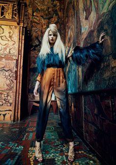 Ami Lafleur / Vixen Magazine 2011