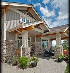 Cultured Stone On Pinterest Stones Stone Columns And Craftsman Sty
