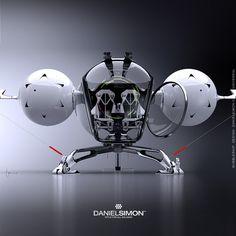 Oblivion Flyer