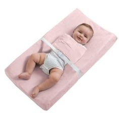 Halo SleepSack Swaddle Changing Pad Cover
