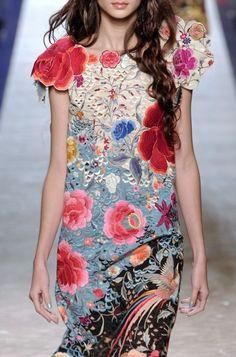 I think I love this dress!