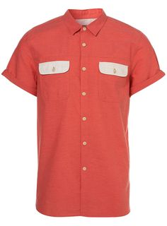 Topman shirt obviously