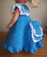 crotchet pattern, crochet pattern
