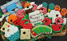 VHC Cookies