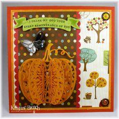 1274-Pumpkin Die 1-Kris Breach