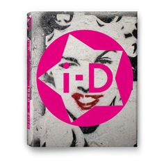 i-D covers now featured on Fab.