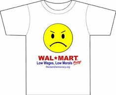"""Walmart Internal Documents 