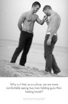 – ERNEST GAINES. #nextgaything #gay
