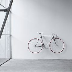 Bike hook//