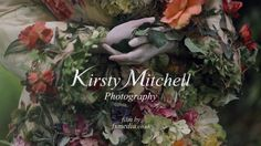 """Behind the Scenes footage of """"The Stars Of Spring Will Carry You Home"""" by http://kirstymitchellphotography.com, filmed and edited by http://www.fxmedia.co.uk. To read the full blog post please visit http://www.kirstymitchellphotography.com/diary/?p=2558  Credits  Photographer: Kirsty Mitchell Photography  Cinematographer: Richard Wakefield, FX Media  MUA: Elbie Van Eeden, http://www.elbievaneeden.com  Model: Katie Hardwick  Costume design: Kirsty Mitchell  FX Media Blog ..."""