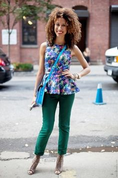 Congratulations to Elaine Welteroth on being named Teen Vogue's New Beauty & Health Director.